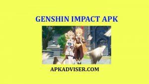 Genshin Impact APK