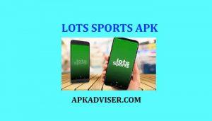 Lots Sports APK