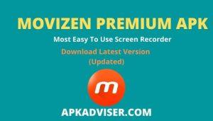Mobizen Premium