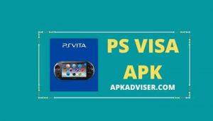 PS Vita Apk