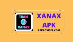 Xanax APK