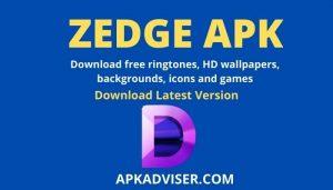 Zedge Apk