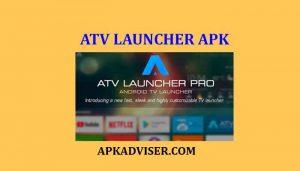 ATV Launcher Pro APK Full