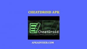 Cheatdroid Apk