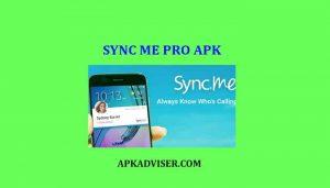 Download Sync Me Pro APK