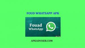 Fouad Whatsapp Apk download