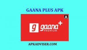 Gaana Plus