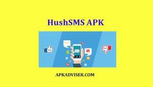 HushSMS APK Download