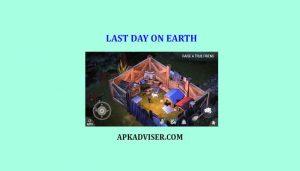 Last Day on Earth Mod Apk ios
