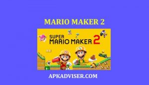 Mario Maker 2 APK