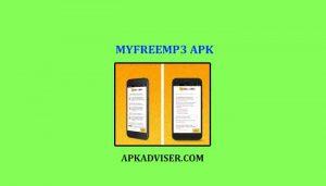 MyFreeMp3 APK Download