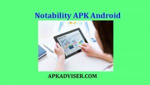 Notability Apk