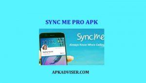 Sync Me Pro