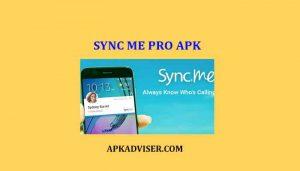 Sync Me Pro APK