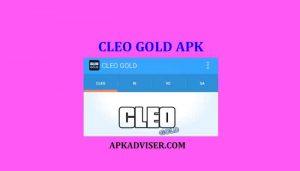 Cleo Gold APK Download