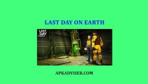 last day on earth mod