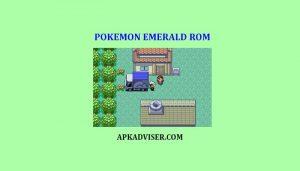 pokemon emerald rom download