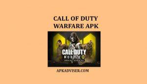 Call of Duty Modern Warfare 3 APK