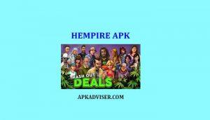 Hempire Apk download