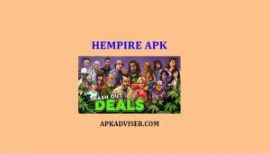 Hempire Apk pc