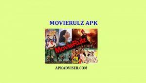 Movierulz Apk