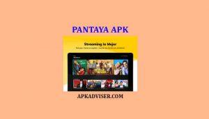 Pantaya Apk