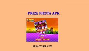 Prize Fiesta Apk