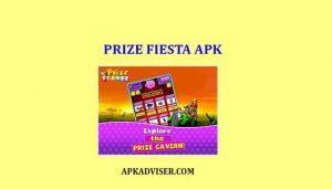 Prize Fiesta Apk download