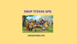 Shop Titans for android
