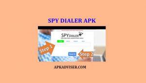 Spy Dialer download