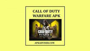 Warfare APK Free Download