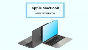 Retina Display Apple MacBook