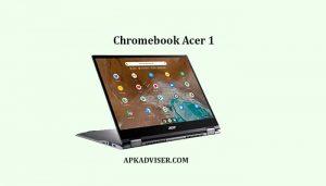 Chromebook Acer 1