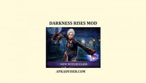 Darkness Rises Mod