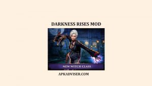 Darkness Rises Mod Apk With Unlimited Money