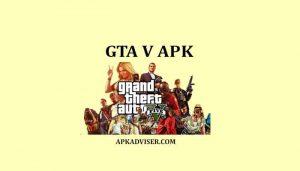 GTA V Apk download