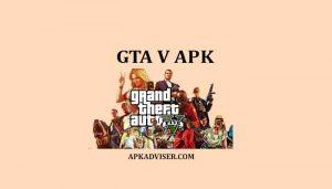 GTA V Apk