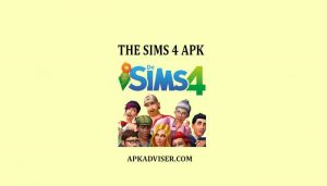 The Sims 4 Apk download