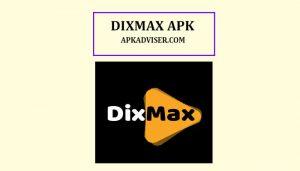 DixMax Apk pc