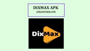 DixMax Apk