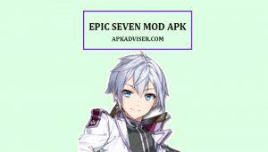 Epic Seven Mod APK Download