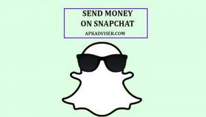 How to Send Money via Snapchat
