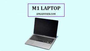 M1 Laptop