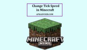 Tick Speed in Minecraft