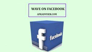 Wave on Facebook