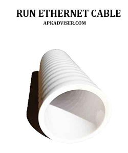 How to Run Ethernet Cable Through Wall