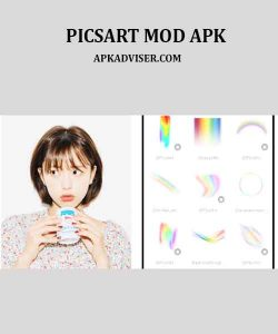 PicsArt Mod Apk Download for android