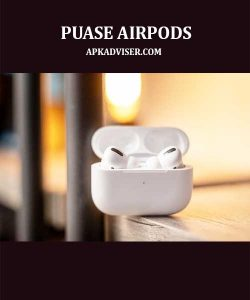 How to Pause Music on Air Pods 2
